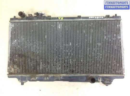 Радиатор (основной) на Mazda MX-3 EC