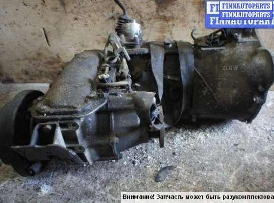 МКПП - Механическая коробка на Nissan Patrol (K260) Hardtop
