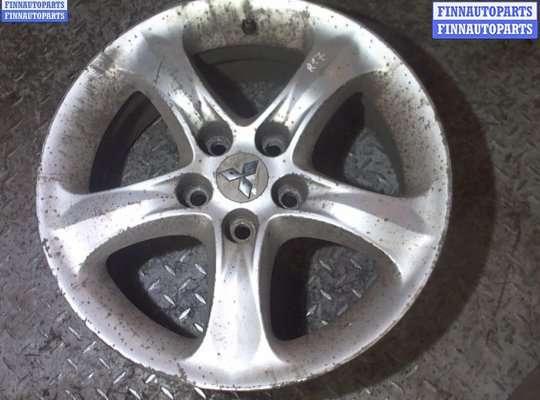 Диск колёсный на Mitsubishi Grandis