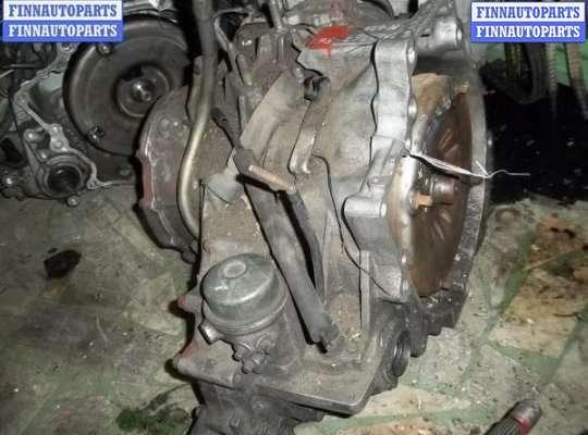 АКПП - Коробка автомат на Mazda 626 III GD