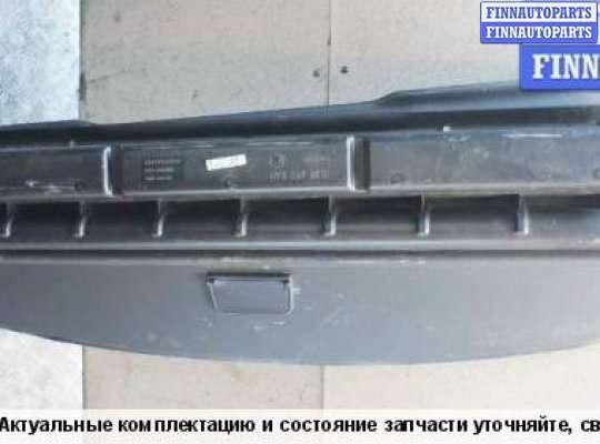 Полка багажника на Skoda Fabia 6Y