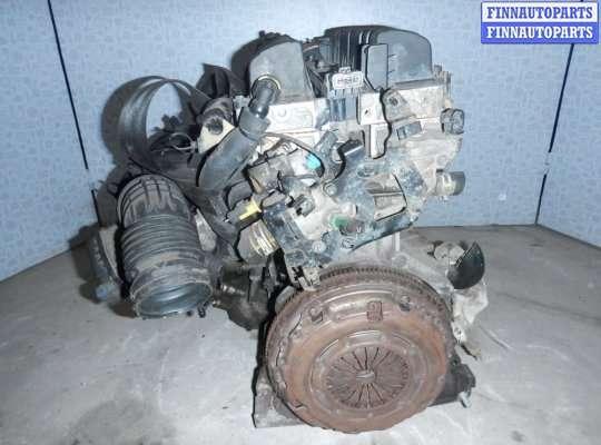 Двигатель (ДВС) RFJ (EW10A)