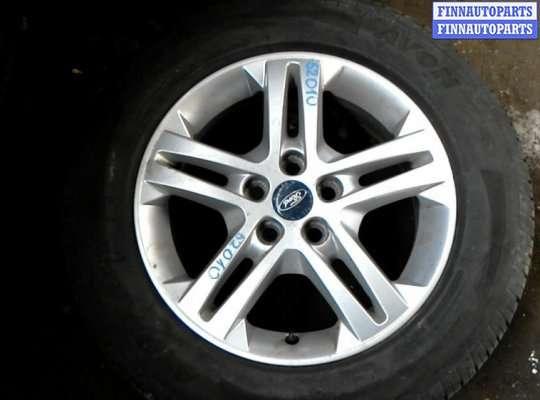 Диск колёсный на Ford Galaxy III