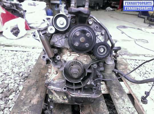 Блок двигателя (цилиндров) на Mazda Xedos 6 CA