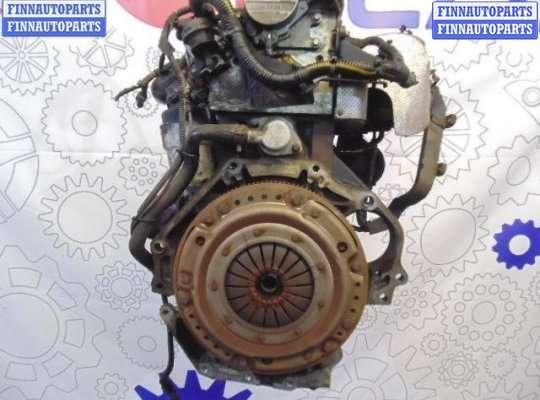 Двигатель (ДВС) X20DTL