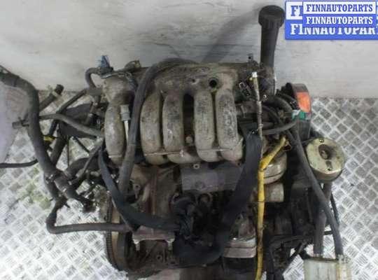 Двигатель (ДВС) AAF,ACU,AEN,AEU