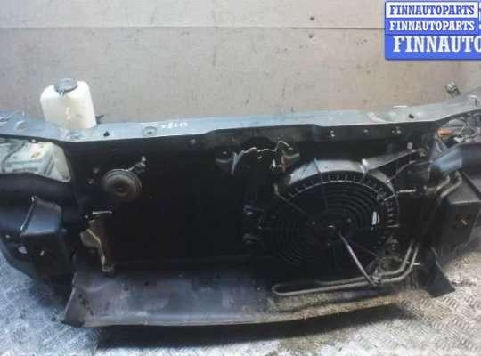 Панель передняя (телевизор) на Hyundai Santamo
