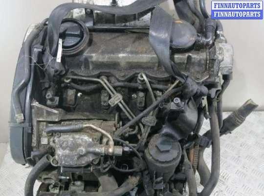 Двигатель (ДВС) ASY