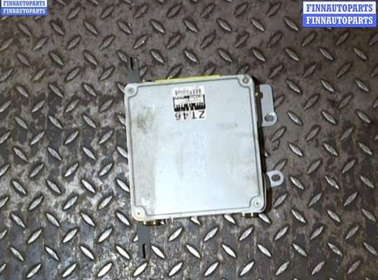 Блок управления двигателем (ЭБУ) на Kia Sephia I (FA)