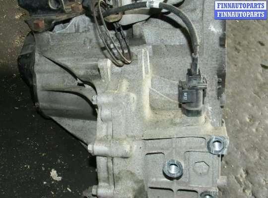 МКПП - Механическая коробка на Hyundai Elantra IV (HD)