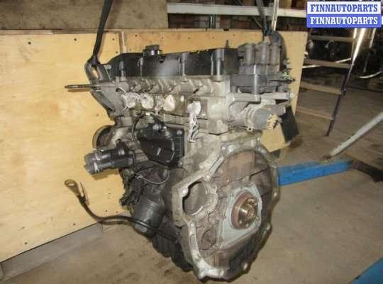 Двигатель (ДВС) HWDA,HWDB