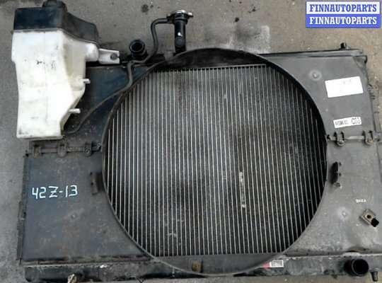 Радиатор (основной) на Hyundai Grand Starex (TQ) II