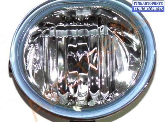 Фара противотуманная (ПТФ) на Pontiac Vibe