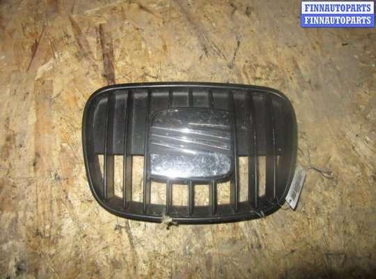 Решетка радиатора на SEAT Arosa (6H)