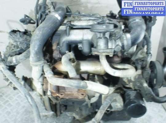 Двигатель (ДВС) HCPA,HCPB,P9PA,P9PB,P9PC,P9PD,R3PA,RWPE,RWPF