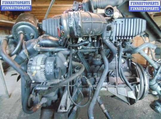 Двигатель (ДВС) M50B25