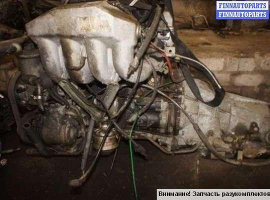 Двигатель (ДВС) M 111.940