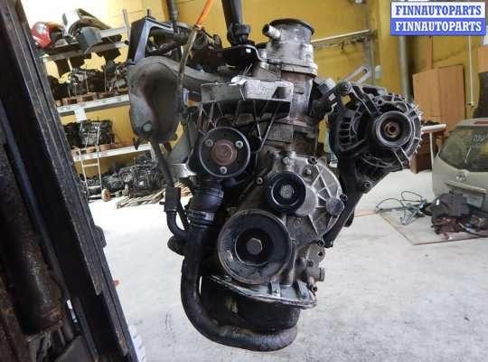 Двигатель (ДВС) AME,AQW,ATZ