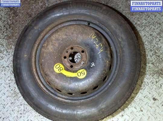 Колесо запасное на Volvo XC90
