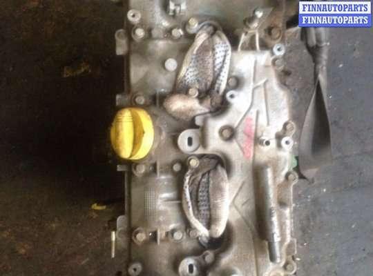 Двигатель (ДВС) F4R 796