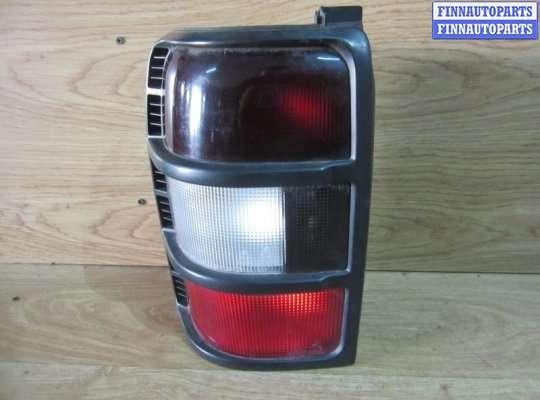 Фонарь крышки багажника на Mitsubishi Pajero II