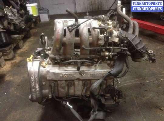 Двигатель (ДВС) FS2C