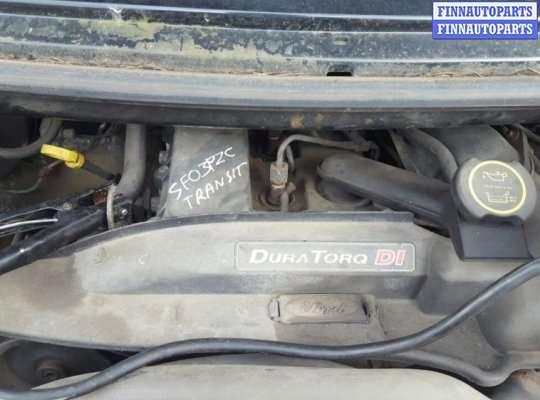 Двигатель (ДВС) DOFA