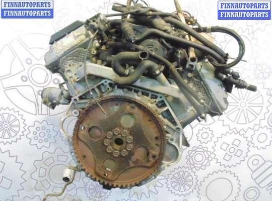 Двигатель (ДВС) M62 B35