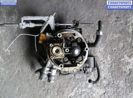 Моновпрыск на Volkswagen Jetta II