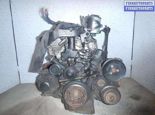 Двигатель (ДВС) OM 611.981