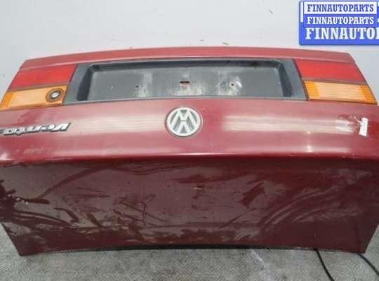 Крышка багажника на Volkswagen Vento (1HX0)