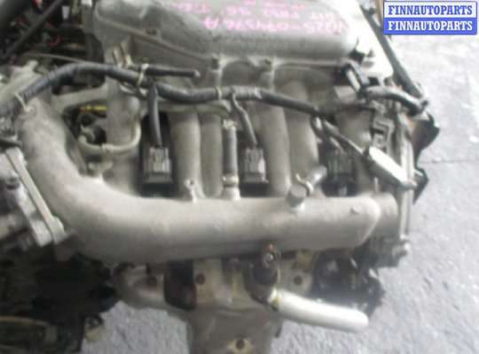 Двигатель (ДВС) VQ25DE