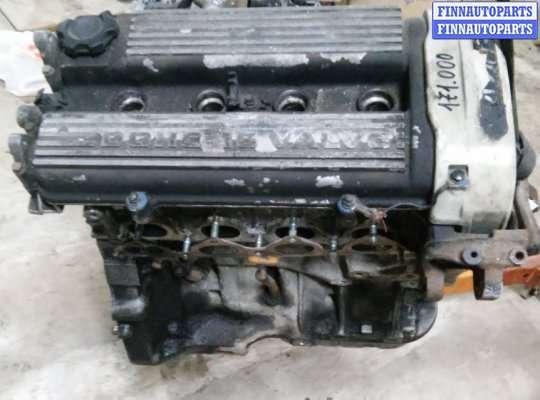 Двигатель (ДВС) D16A8