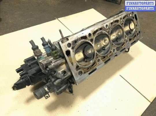 Головка блока цилиндров (ГБЦ в сборе) на Peugeot 605