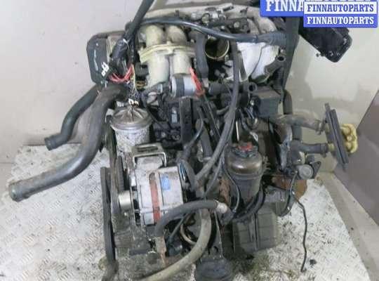 Двигатель (ДВС) M42 B18