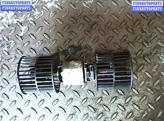 Мотор отопителя (печки) на Skoda Felicia I 791