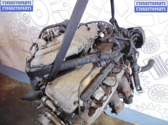 Двигатель (ДВС) M20 B20
