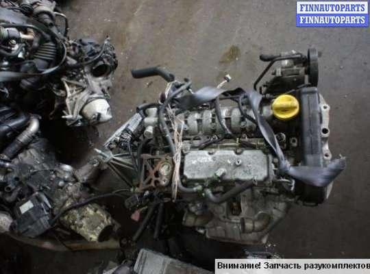 Двигатель (ДВС) F5R 700