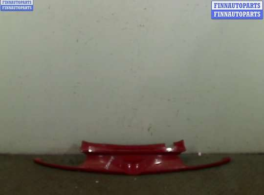 Решетка радиатора на Alfa Romeo 145/146