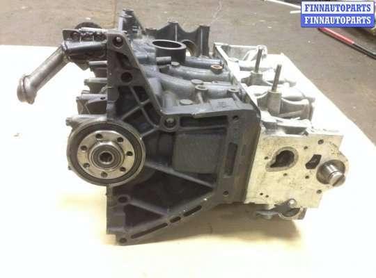 Масляный насос на Renault Laguna III