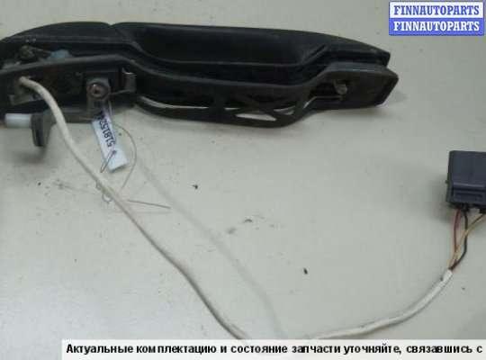 Ручка двери наружная на Saab 9000