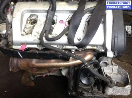 Двигатель (ДВС) BFL