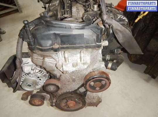 Двигатель (ДВС) LFF7