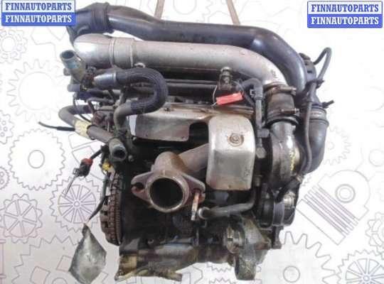 Двигатель (ДВС) RGX (XU10J2TE)