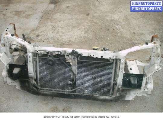 Панель передняя (телевизор) на Mazda 323 (BG) 323C/ 323F/ 323S