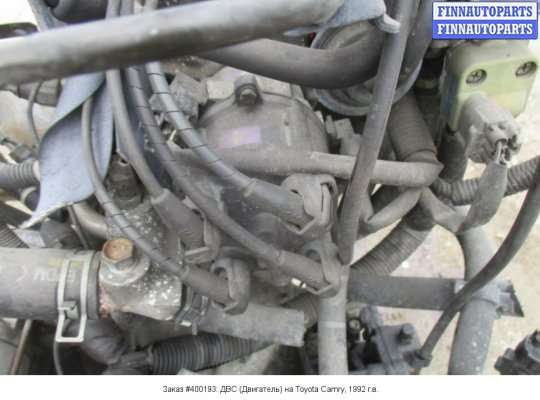 ДВС (Двигатель) на Toyota Camry XV10