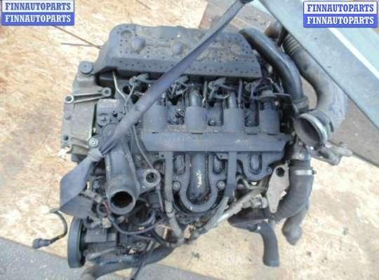 Двигатель (ДВС) G9T 710,G9T 642