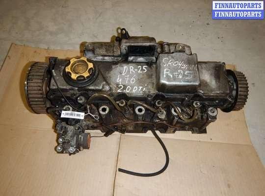 Двигатель (ДВС) 20T2N