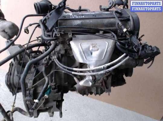 Двигатель (ДВС) FXJA
