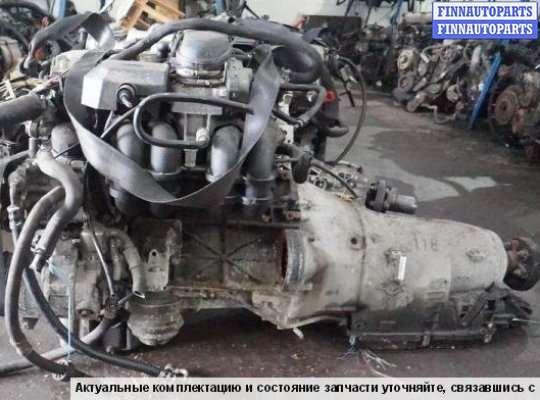 Двигатель (ДВС) M 111.970